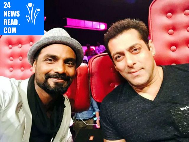 Choreographer-filmmaker Remo D'Souza is set to rotation out his next saltation ruffle with Salman Khan