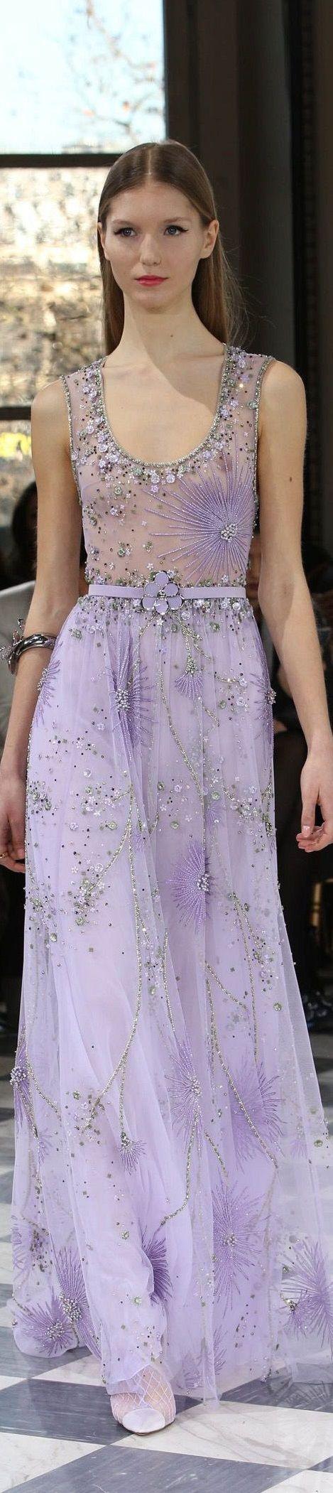 Georges Hobeika Spring 2016 Couture jαɢlαdy