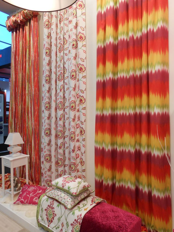 Heimtextil 2014 – Sumatra collection  See more of the collection at... www.prestigious.co.uk/collections/sumatra