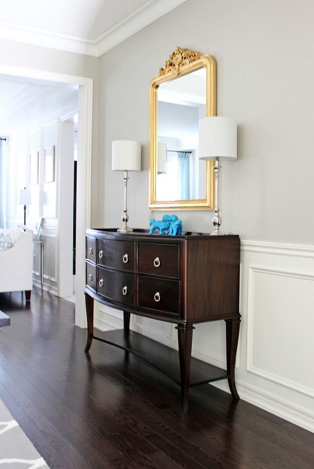 Foyer Furniture Combo. Classic look.