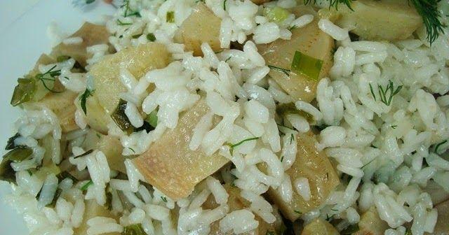 Enginarlı pilav tarifi   Enginarlı pilav nasıl yapılır        Enginarlı pilav yapmak için hazır soyulmuş çanak enginar alabilirsini...