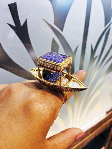 Behind the Scenes of Diwali Jewellery Sales – Preeta Agarwal Workroom