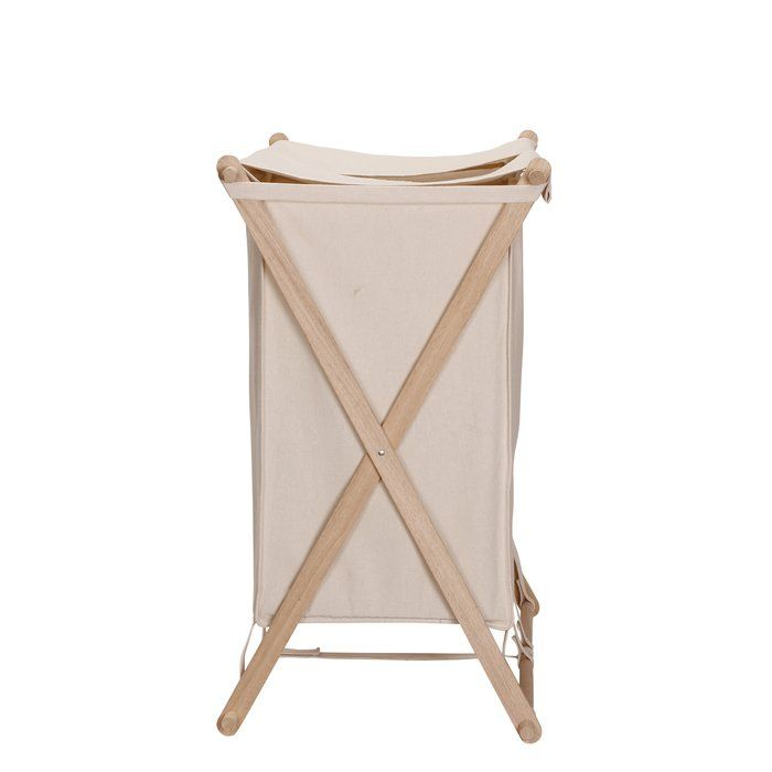 X Frame Folding Laundry Sorter Household Essentials Laundry