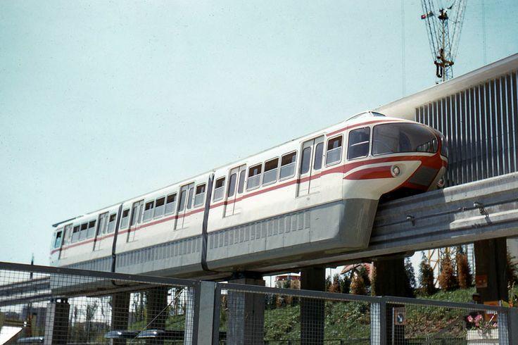 car train at italia 61 wikimedia alweg an acronym of the swedish