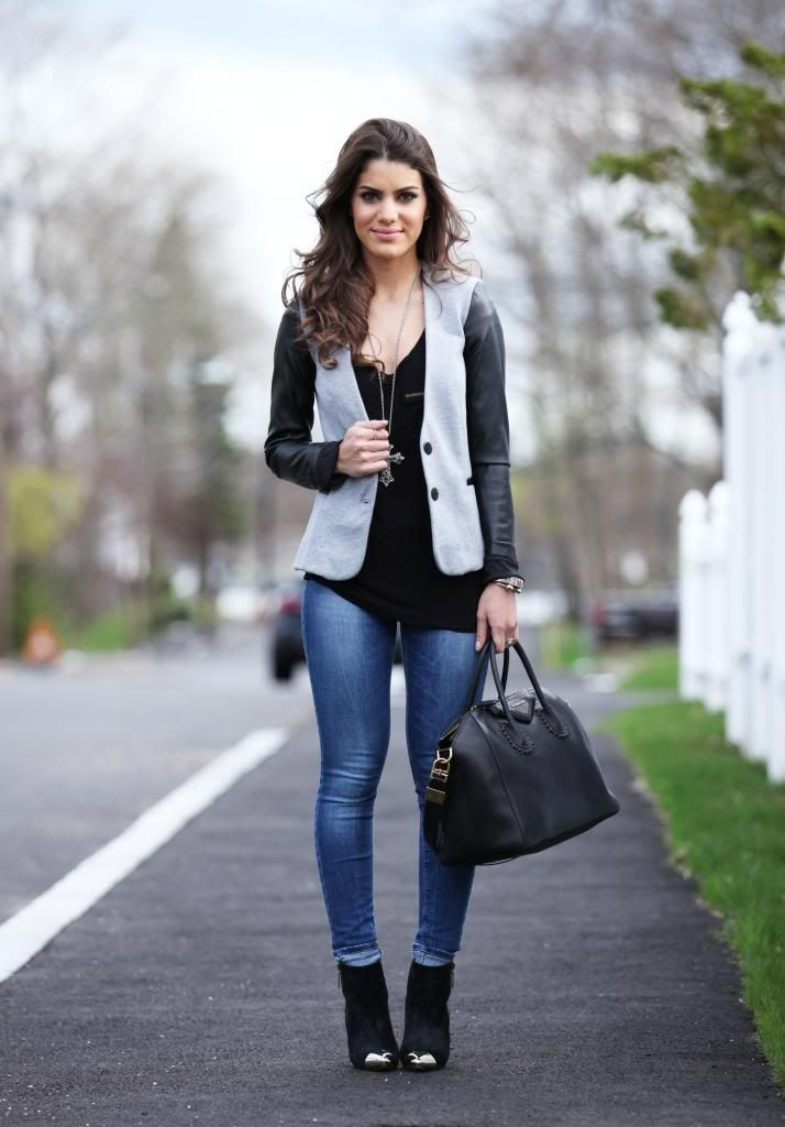 "Camila Coelho's OOTD ""Casual Saturday"""