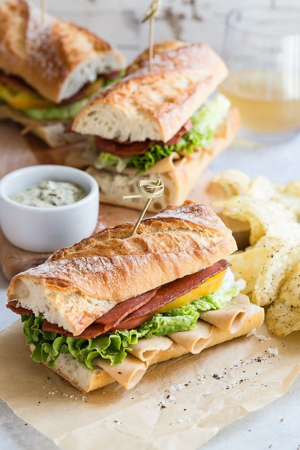 6e181214b7ac44037235d776fbe12cf8 - Sandwich Recetas