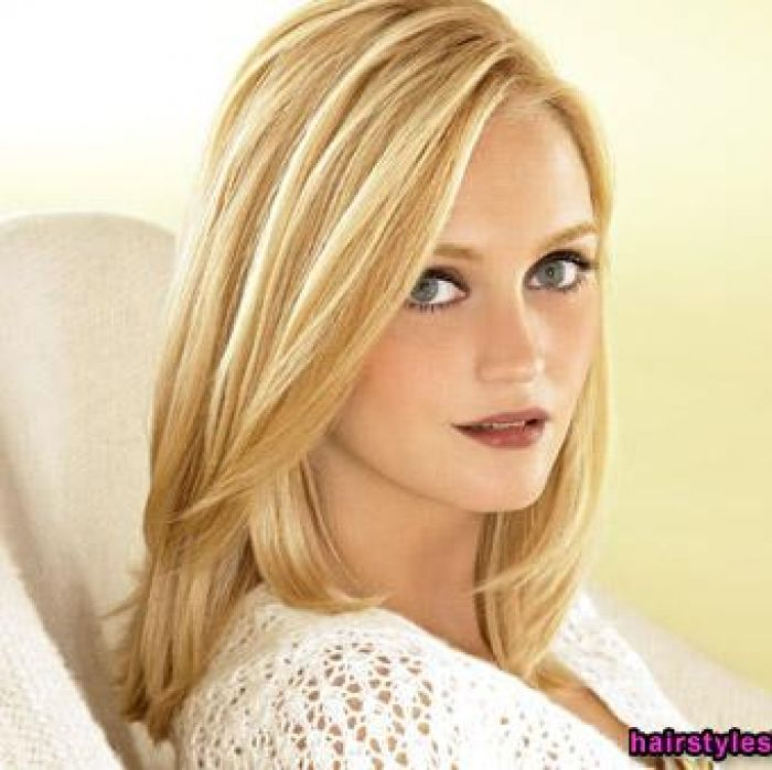 Free Download 2012 Long Hairstyles For Fine