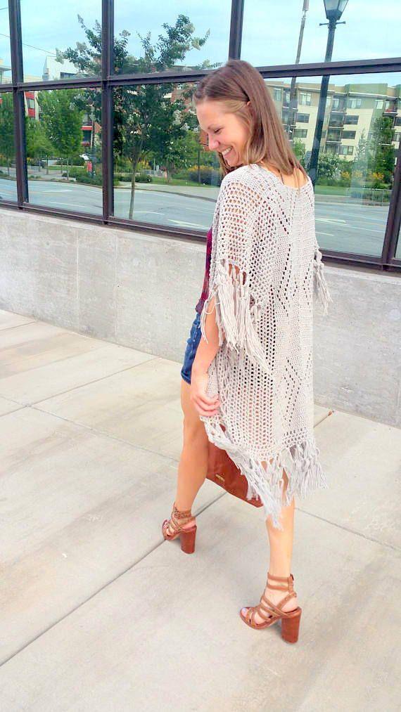 Lace Cardigan Vest Crochet Pattern Crochet Lace Cardigan Vest
