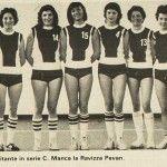 Treviglio Basket Femminile 1976
