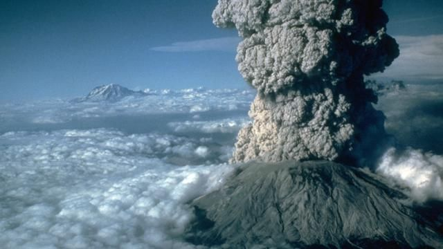 the eruption of mt st helens the worst natural disaster in the history of the us A group of ecologists return to mt st helens,  from the legacy of a catastrophic eruption  north america's worst natural disaster in recorded history by.