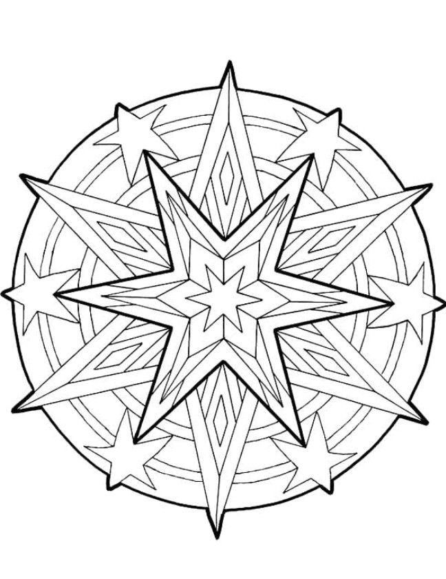 cool printable coloring pages - photo#35