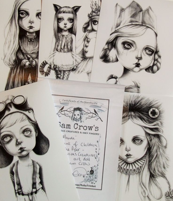 prints of my curious creature drawings available = www.etsy.com/uk/shop/RubyTrinket