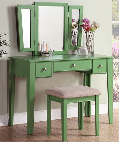 Another Great Find On Zulily Apple Green Traditional
