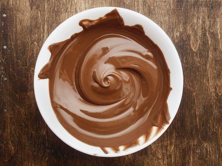 Cómo fundir chocolate. Consejos para que quede perfecto http://www.recetasderechupete.com/como-fundir-chocolate/16874/