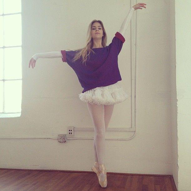American Apparel Ballet February 2017
