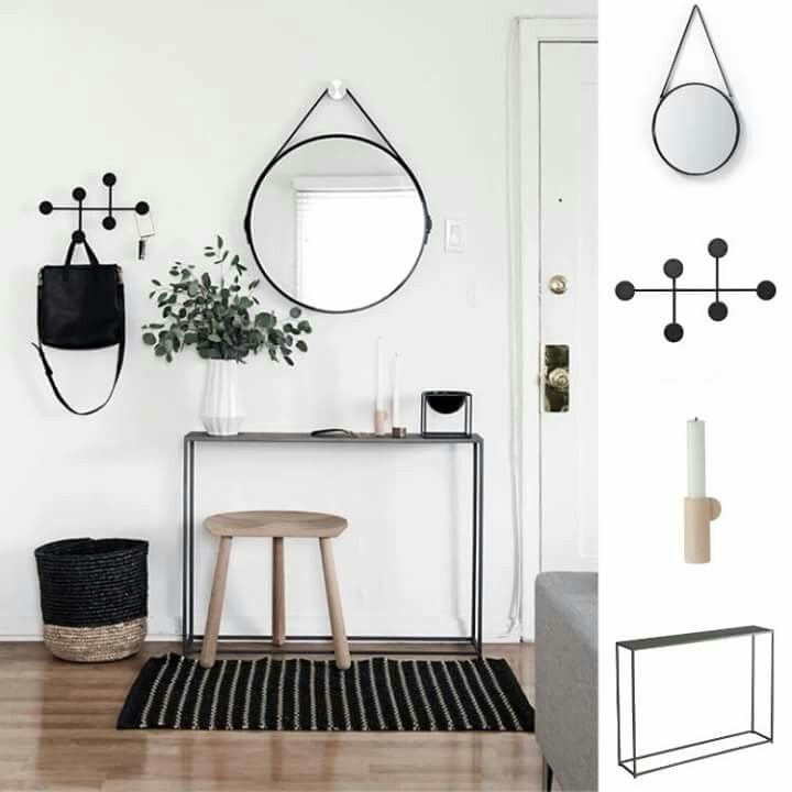 Fantastic Foyer Ideas To Make The Perfect First Impression: Best 25+ Small Entrance Halls Ideas On Pinterest