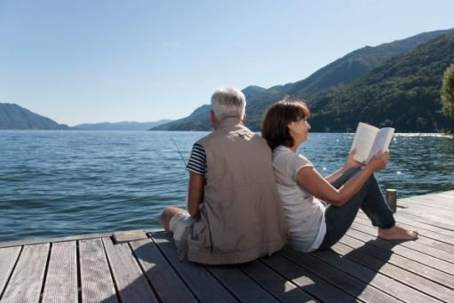 How a Bestseller Helped Change the Rules of Retirement - Yahoo