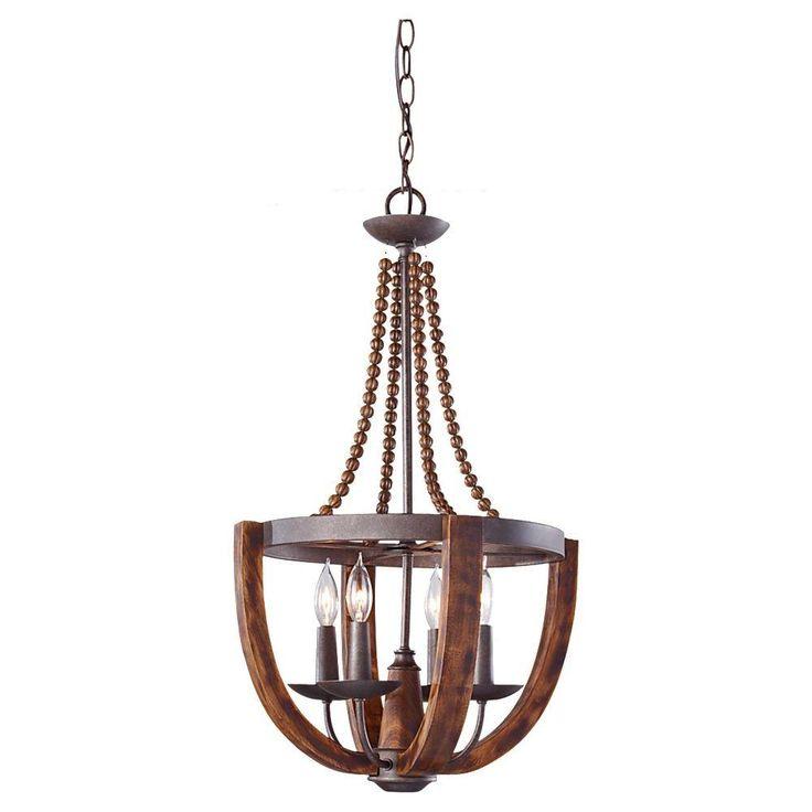 Rustic Wood Chandelier 17 Pendant Lights Rustic Light: 17 Best Ideas About Rustic Wood Chandelier On Pinterest