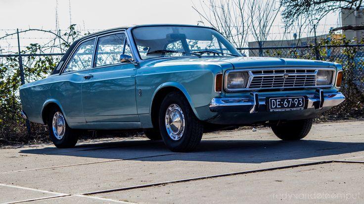 https://flic.kr/p/F3Ec6E   DE-67-93   1967   Ford 17 M Automatic   Ford Taunus M Club Onderdelendag - Barneveld 12 Maart 2016