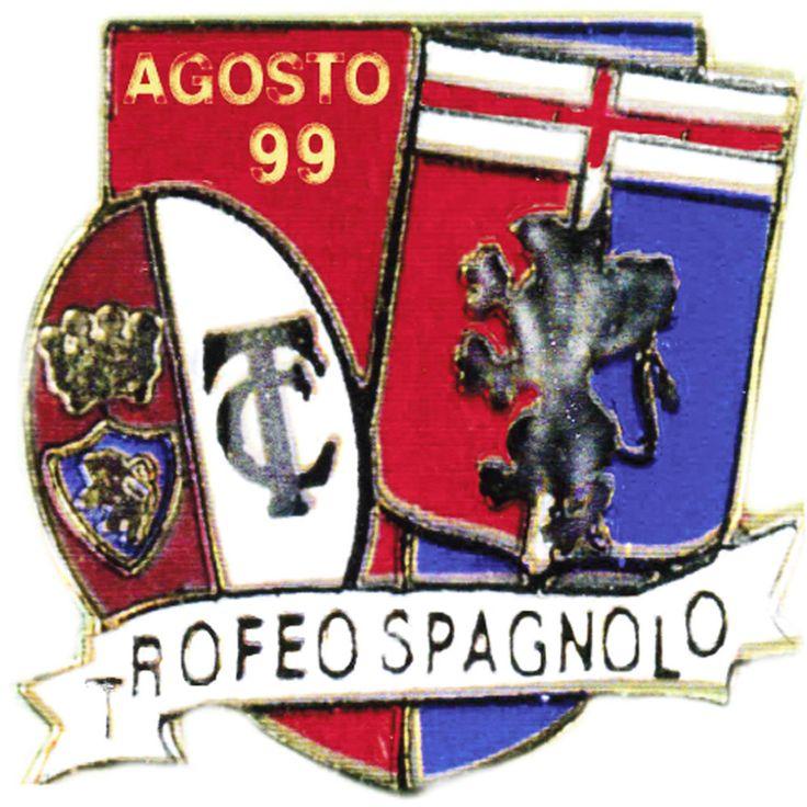 g/6) distintivo Genoa