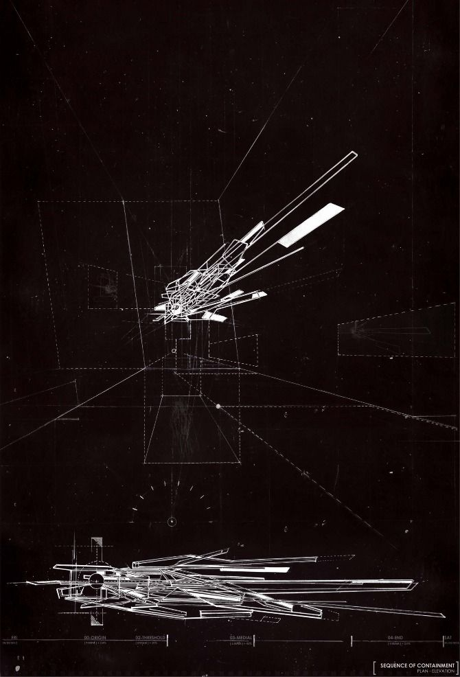 "visicert: "" Proximity + Architecture [Part.01] | Gordon Yung [2012] """