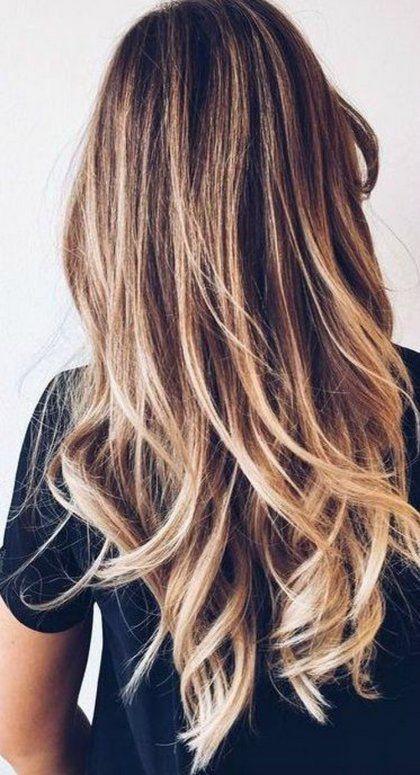 Κλέψτε ιδέες για balayage στα μαλλιά Της Σόνιας Δρέσσιου | ομορφια , μαλλιά | ELLE