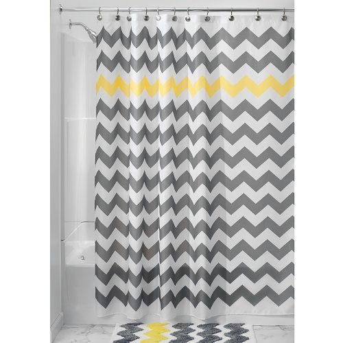 Chevron Bathroom Decor - Bathroom Decorating
