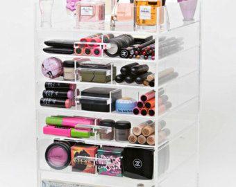 Bandeja de almacenamiento nivel 2 Perfume por TheBeautyCubeShop