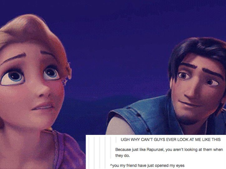 24 Times Tumblr Made Mind-Blowing Revelations About Disney Movies - clipd.com
