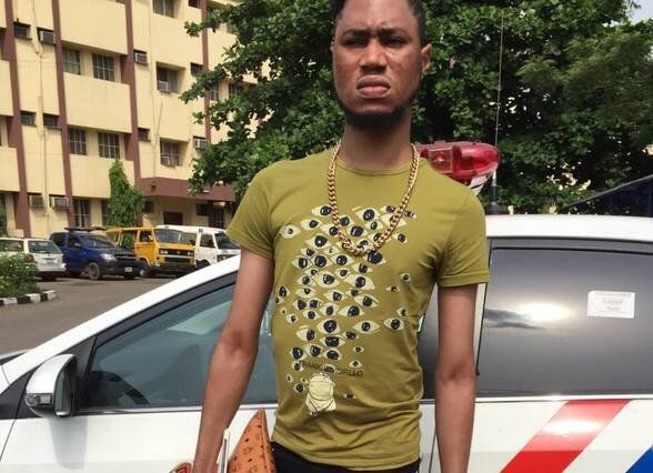 ''How I duped 33 men on Instagram pretending to be a lady'' - IG big boy confess...