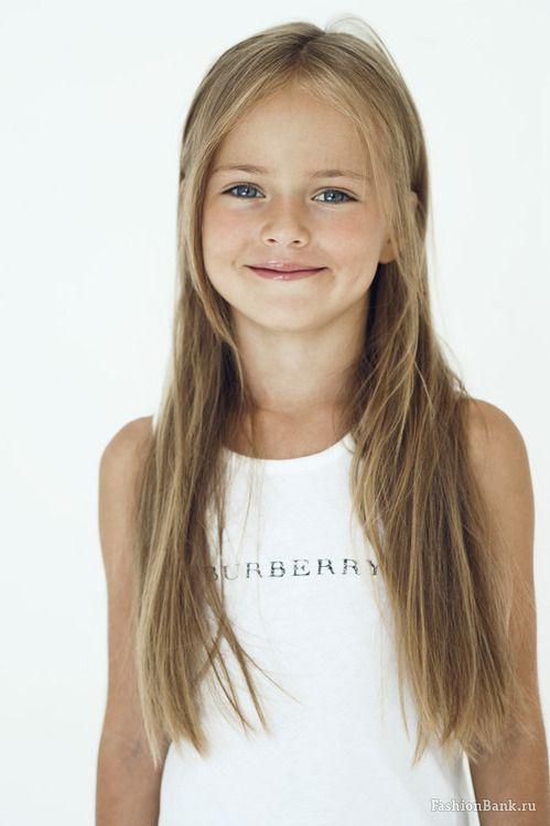 Kristina Pimenova Baby Super Models Pinterest
