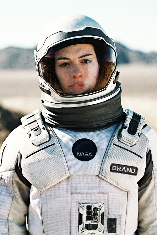 What's Your Favorite; The Martian, Interstellar Or Gravity?