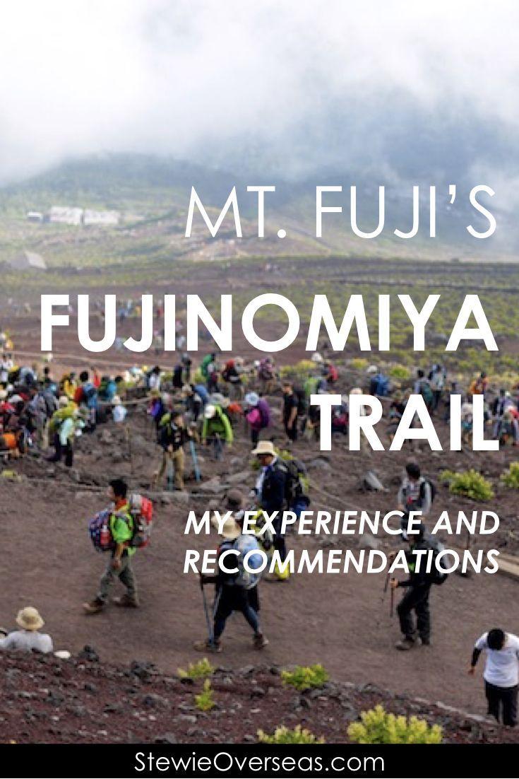 Mt. Fuji climbing guide   mt. Fuji hike   japan travel   jnto.