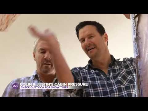 Colin & Justin's Cabin Pressure | Season 3 Episode 12 Trailer
