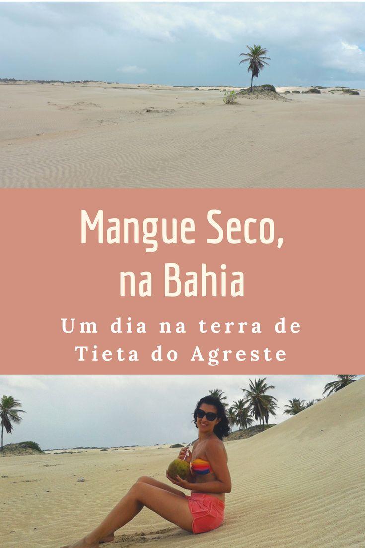 Conheci a cidade em um bate e volta partindo de Aracaju e, sem nenhum exagero, foi um dos passeios mais legais que já fiz.