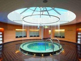 Elvetia-Bad Ragaz-Grand Resort Bad Ragaz Spa 5*