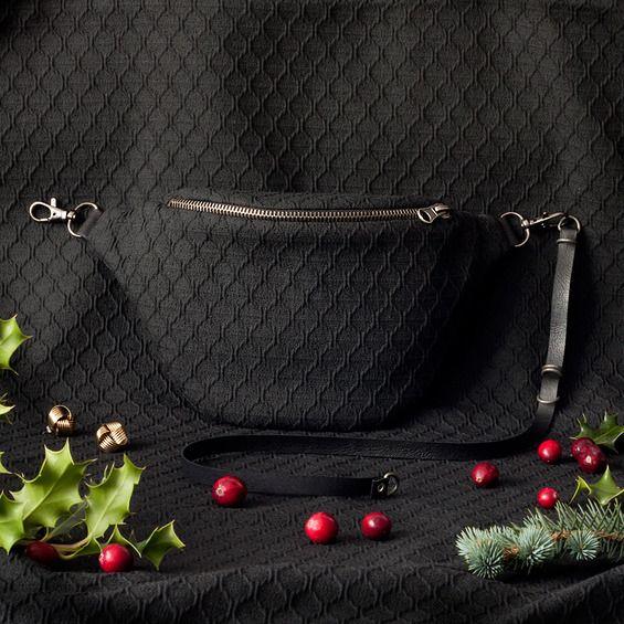 Alhambra  Anacomito Belt Bag  Fanny Pack, Bumbag, Waist Bag