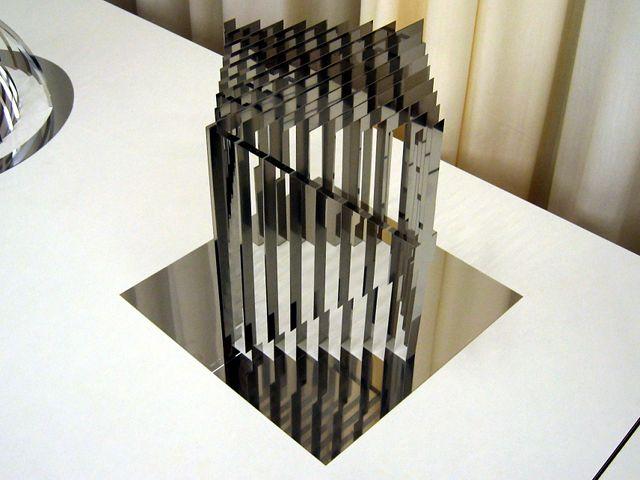 Freising 2010: Ramin Razani's Display 3