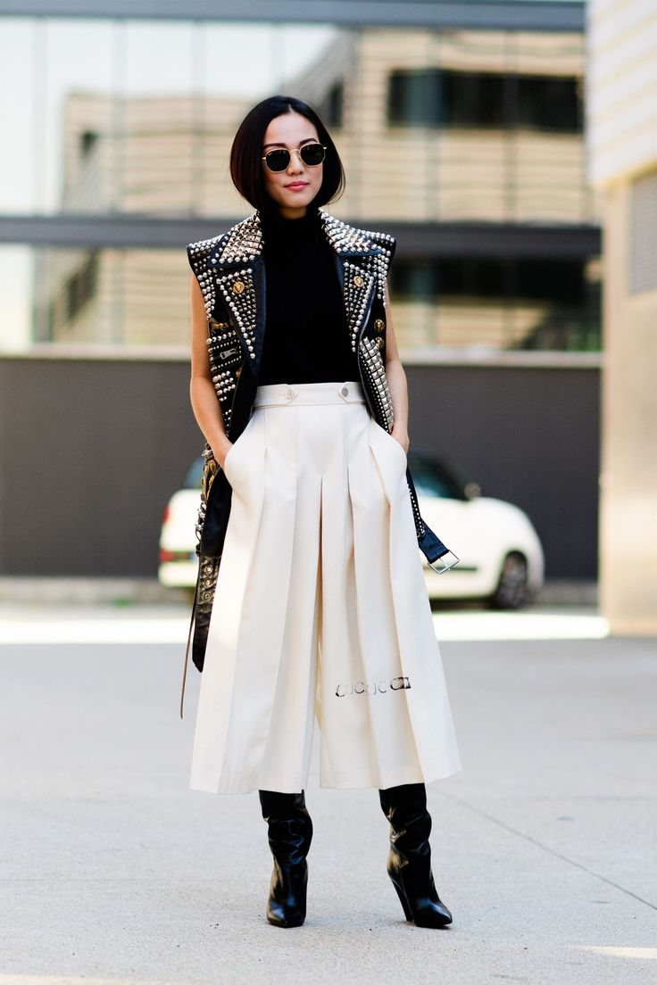 Best 25 Spring Street Style Ideas On Pinterest Street
