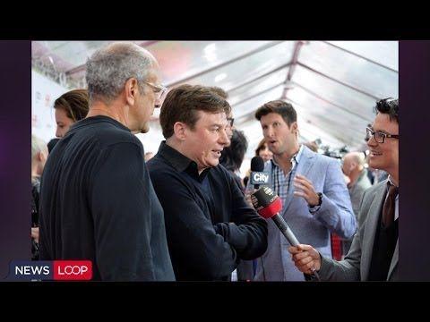 Shep Gordon on why he let Mike Myers make Supermensch. supermenschthemovie.com. GordonDocumentariesMike D'antoniStarsCelebrities. '