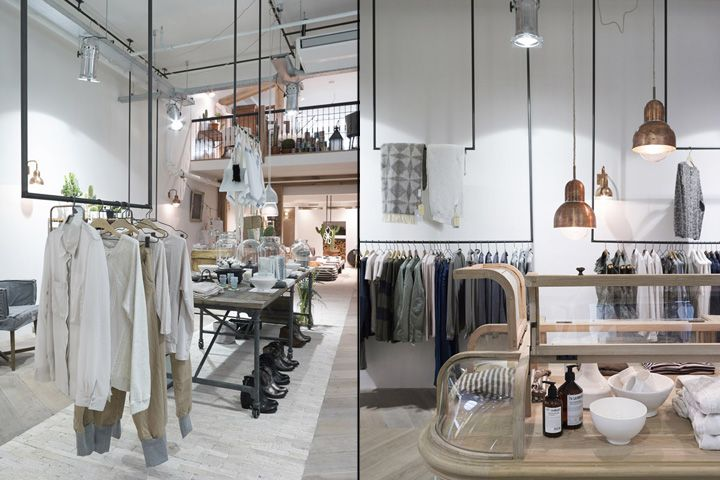 """YAYA flagship store Amsterdam 03 YAYA flagship store, Amsterdam"""
