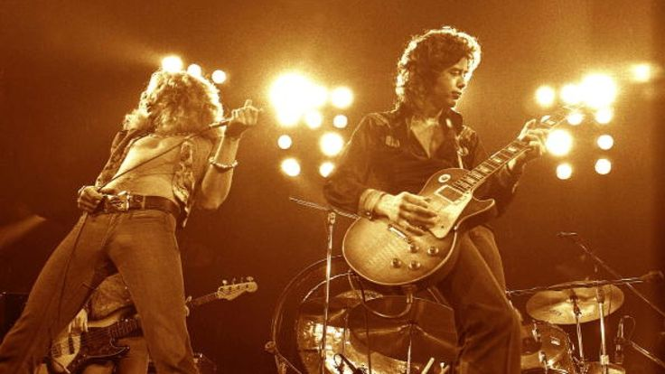Led Zeppelin suit latest in chorus of notable copyright cases - Arts & Entertainment - CBC News