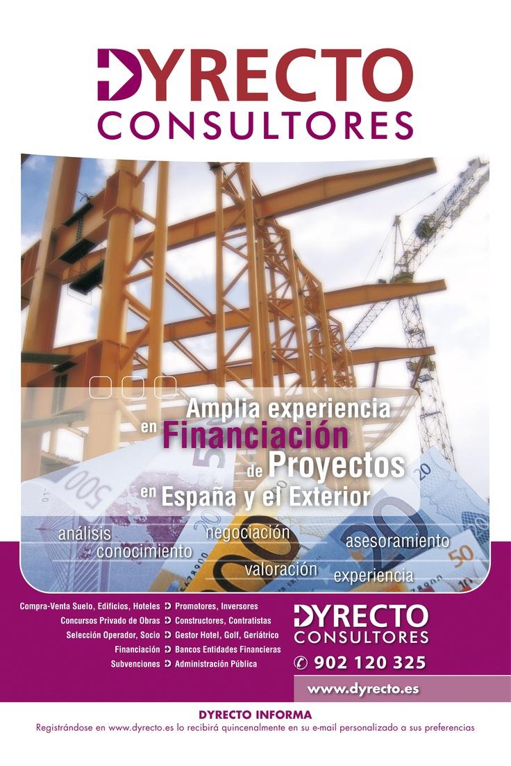 Busca las mejores opciones de financiación en España y en el exterior