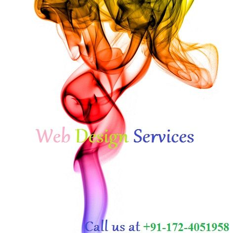 #Webdesign services in Chandigarh. GCS is team of the professionals web designers who are well expertise in latest web designing techniques.