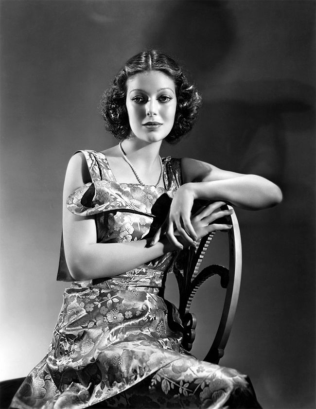 Loretta Young | by Vintage-Stars