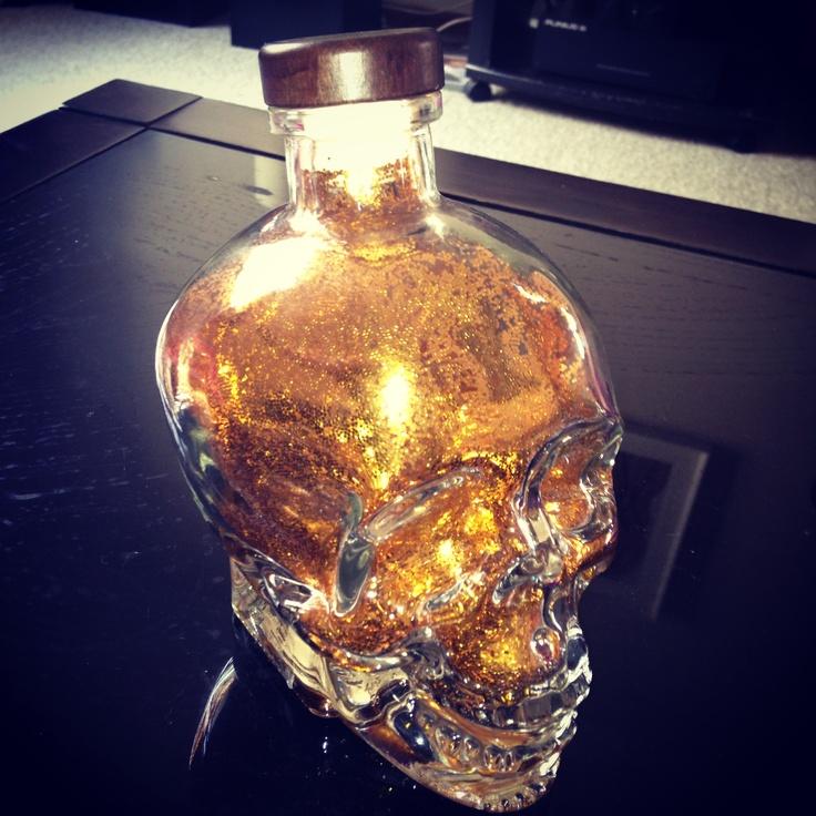 17 Best Images About Skull Vodka Light On Pinterest
