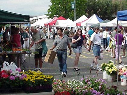 sacramento farmers market   ... to Spend A Summer Day with Your Family In Sacramento « CBS Sacramento