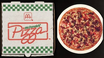 Back in the 1980s McDonald's introduced pizza to their menu for the same reasons and in the same way many foodservice operators today introduce new products. They simply observed that pizza showed strong sales and growth in the quick service industry, so they added it to their menu. What they failed to realize is that consumers had already defined their brand as one that sold primarily hamburgers and other sandwiches.