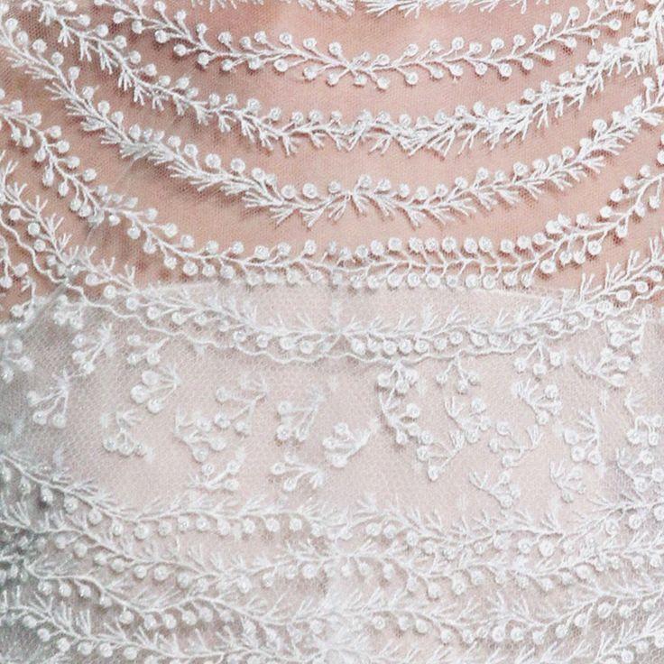 Rodarte: Fashion Lust, Lace, Details, Glamours Life, Beautiful, Lifelong Memory, Wedding Style, Fashion Inspiration, Fabric
