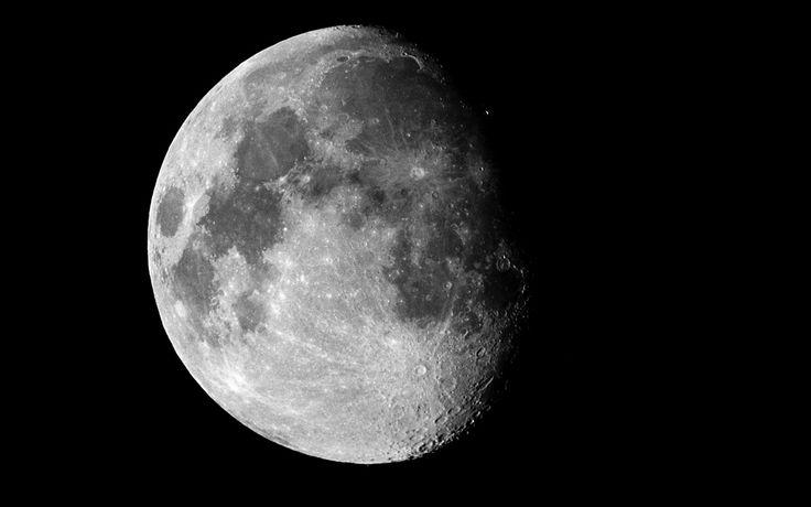 Dünyanın uydusu Ay, Ayın evreleri, Ayın konumu, Ayın hareketleri